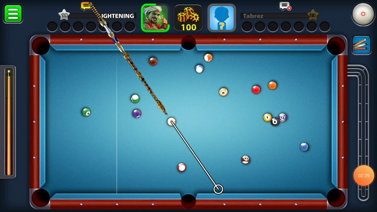 How To Play 8 Ball Pool