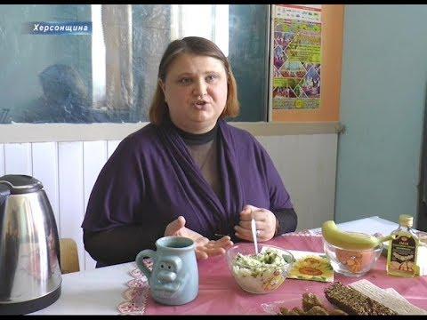 Херсон Плюс: Пісно і смачно пообідали з херсонською журналісткою та письменницею Оленою Маляренко