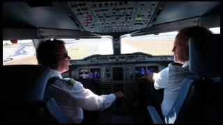 Полет на A380