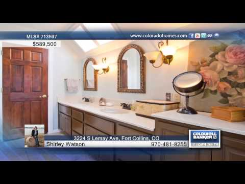 3224 S Lemay Ave - Fort Collins, CO