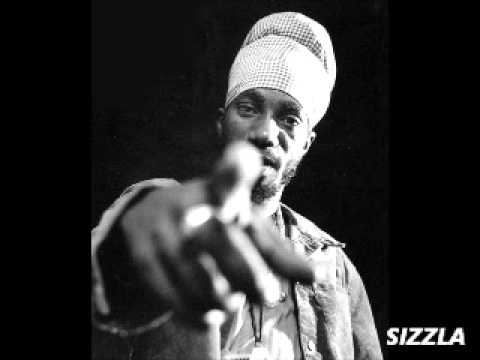 Mix - SIZZLA - SOMETHING ABOUT YOU