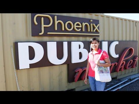 Phoenix Public Market - Episode 71