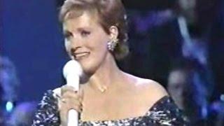 JULIE ANDREWS (Live) - Broadway Medley (Part 1)
