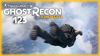 GHOST RECON WILDLANDS #123 ★ Rebellenpropaganda [HD+/60/German] | Let's Play G. R. Wildlands