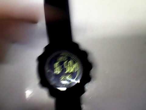 про военные часы