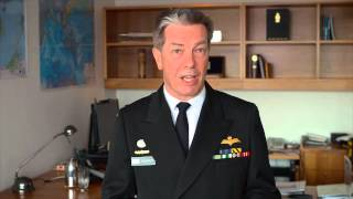 Chief Of Navy Message