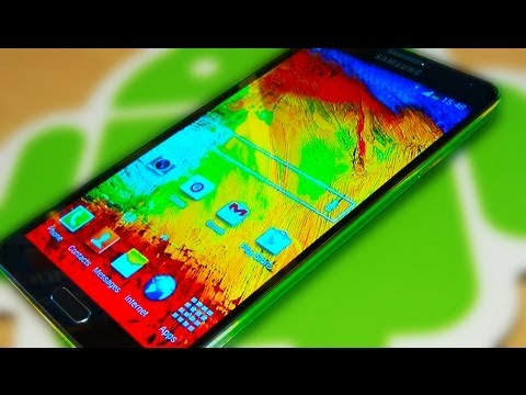Samsung Galaxy Note 3 Wallpapers, Still - Live - Travel