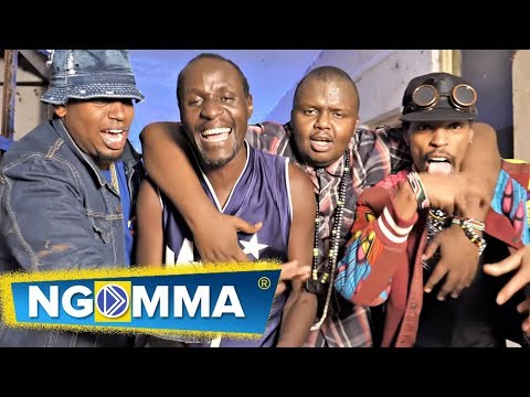 The Kansoul - JINYCE Ft Supa Marcus (OFFICIAL VIDEO)