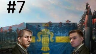 HoI4 - Fascist Sweden - Svea Rike Part 7