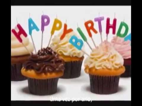 New Kids On The Block - Happy Birthday To You legendado.6