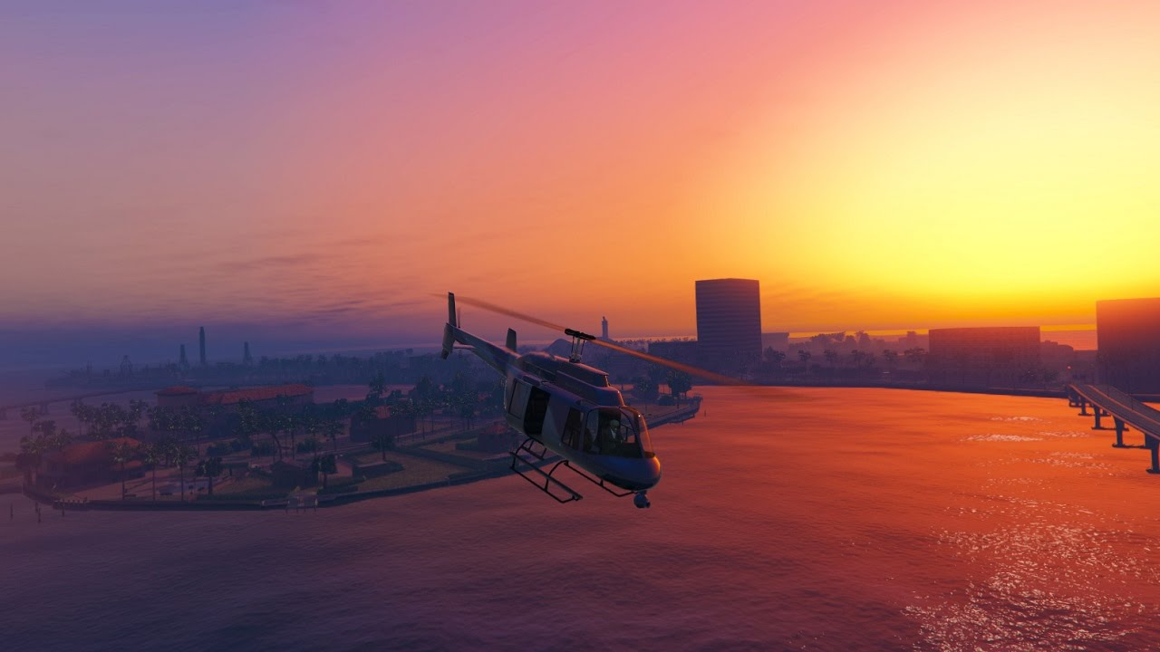 GTA5 modders who made their own multiplayer banned by