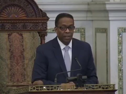 Philadelphia City Council Stated Meeting 2-18-2016