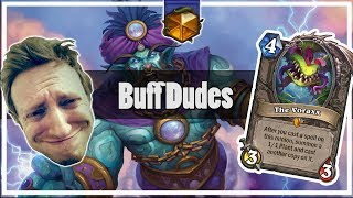 Hearthstone: Buff Dudes - The Voraxx