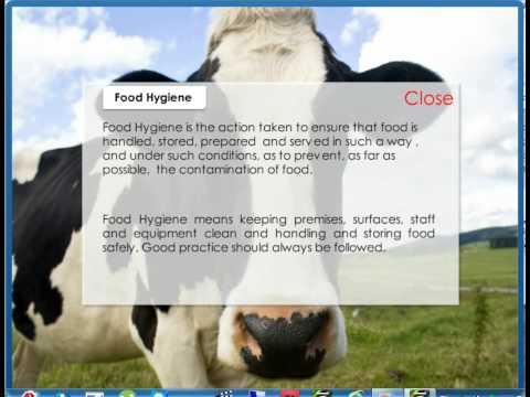 Food Hygiene Sample