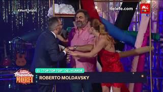 Moldavsky anticipa las nuevas novelas de la TV - Morfi Especial Musical