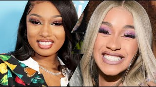 MEGAN Thee Stallion NEW SONG With CARDI B ? | FANS RESP0NDS!!