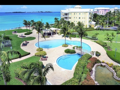 Bayroc Penthouse in Cable Beach, Nassau And Paradise Island, Bahamas