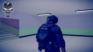 Bf Hardline Swat Pack Salvas Zone Gta San Andreas