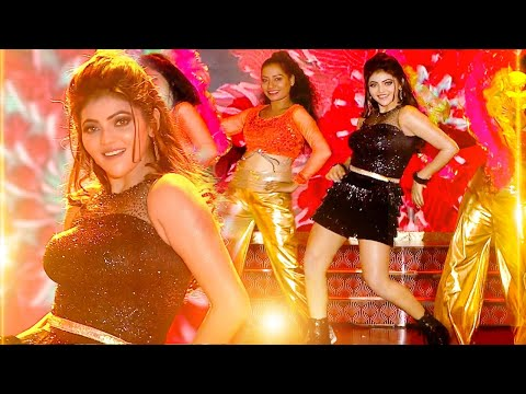 Athulya Ravi Marana Mass Performance | Ananda Vikatan Cinema Awards 2019