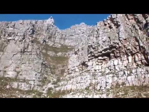 Table Mountain Cable Car Ride | Cape Town, South Africa