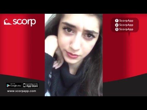 Scorp - Küçükken Hangi Mesleği Istiyodunuz Ne Oldunuz