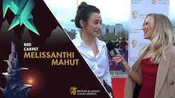 Melissanthi Mahut on Becoming Kassandra in Assassin's Creed: Odyssey | BAFTA Games Awards 2019