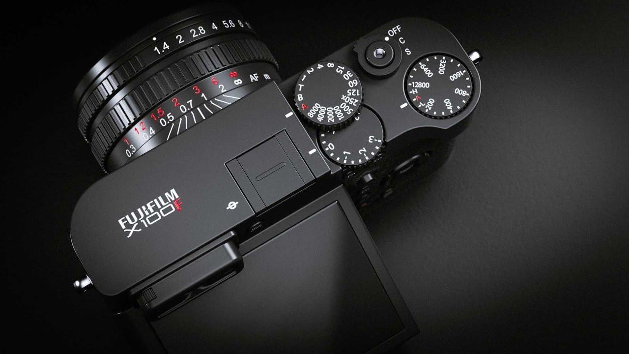 Fuji X100F For 2017-Leaked Specs & Will It Be Worth It?