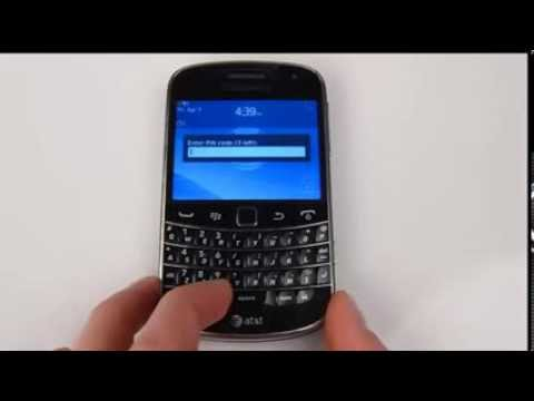comment espionner blackberry