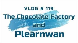 The Chocolate Factory & Plearnwan Hua Hin Thailand