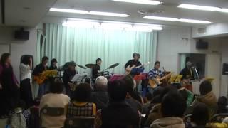 2014年2月23日 相模原市相原公民館「あいはら 和・輪・環ファミ...