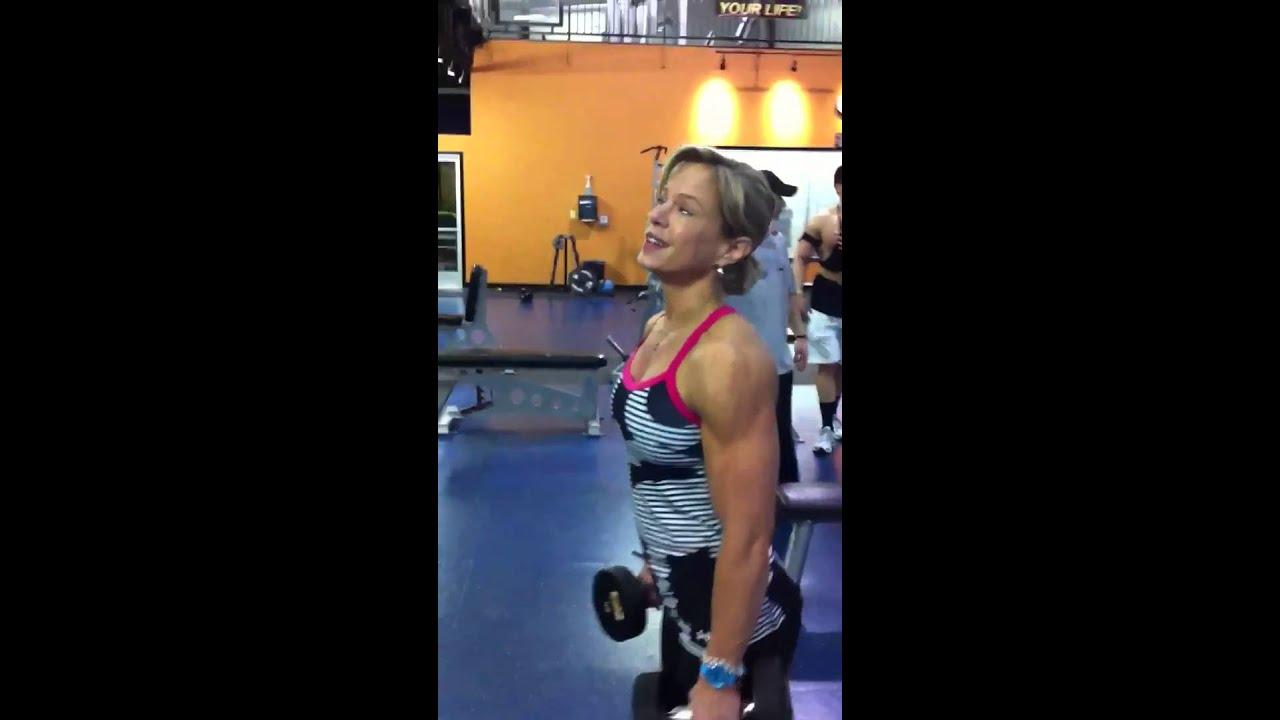 tightfistedhang69 - Asian Fitness Models 2