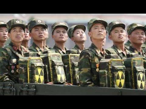 Thumbnail: North Korea: We will go to war with US if they choose
