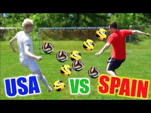 Megan Rapinoe, USA Beat Spain, Advance to 2019 Women's World Cup Quarter-Final