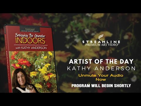 "Kathy Anderson ""Bringing"