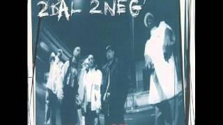 2 Bal 2 Neg - Vie de chien (Instrumentale)