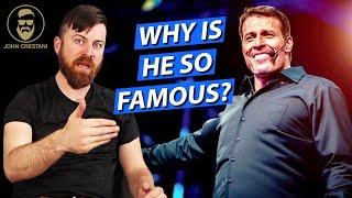 Who Is Tony Robbins?