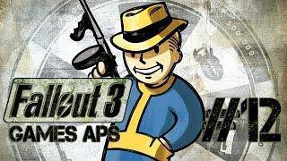 Fallout 3 | Тишина должна быть в библиотеке! #12