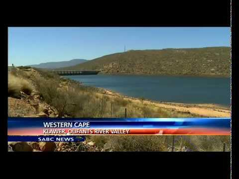 Water source a ticking time bomb-Farmers
