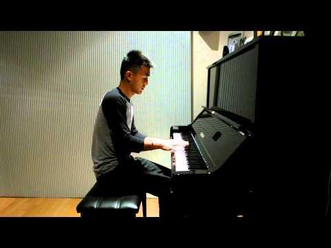 Christina Grimmie Justin Bieber Ugly Boyfriend Piano