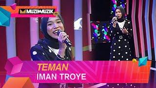 Iman Troye Teman Muzik Muzik 35 2020 MP3