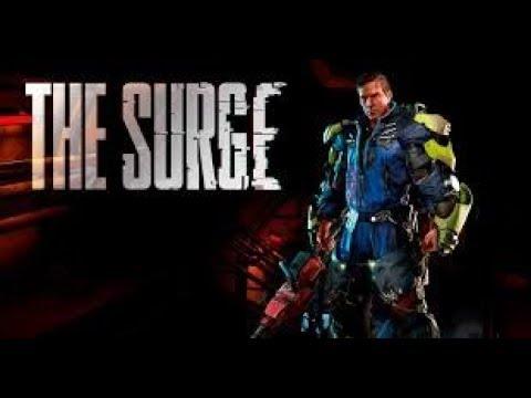 THE SURGE: DECENT DEMO