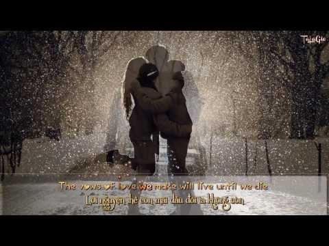 [HD Kara+Vietsub] Speak Softly Love - Yao Si Ting