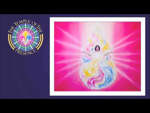 """Beloved Nada:  """"Come and Center in the Secret Chamber of the Heart"""""""