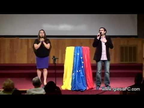 Iglesia Adventista Forest City - Programa de Oración por Venezuela