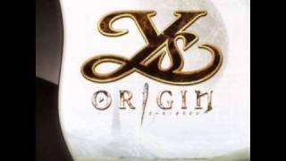 Ys Origin - Music: Confrontation