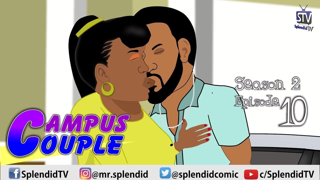 Download CAMPUS COUPLE S2 EP 10 (Splendid TV) (Splendid Cartoon)