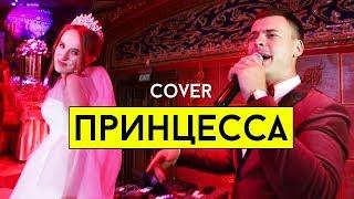 Бабек Мамедрзаев - Принцесса (cover Виталий Лобач) mp3