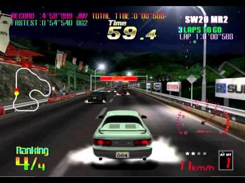 Battle Gear 2 Gameplay {PS2} {HD 1080p}