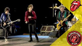 The Rolling Stones - Street Fighting Man - Festival d'été de Québec