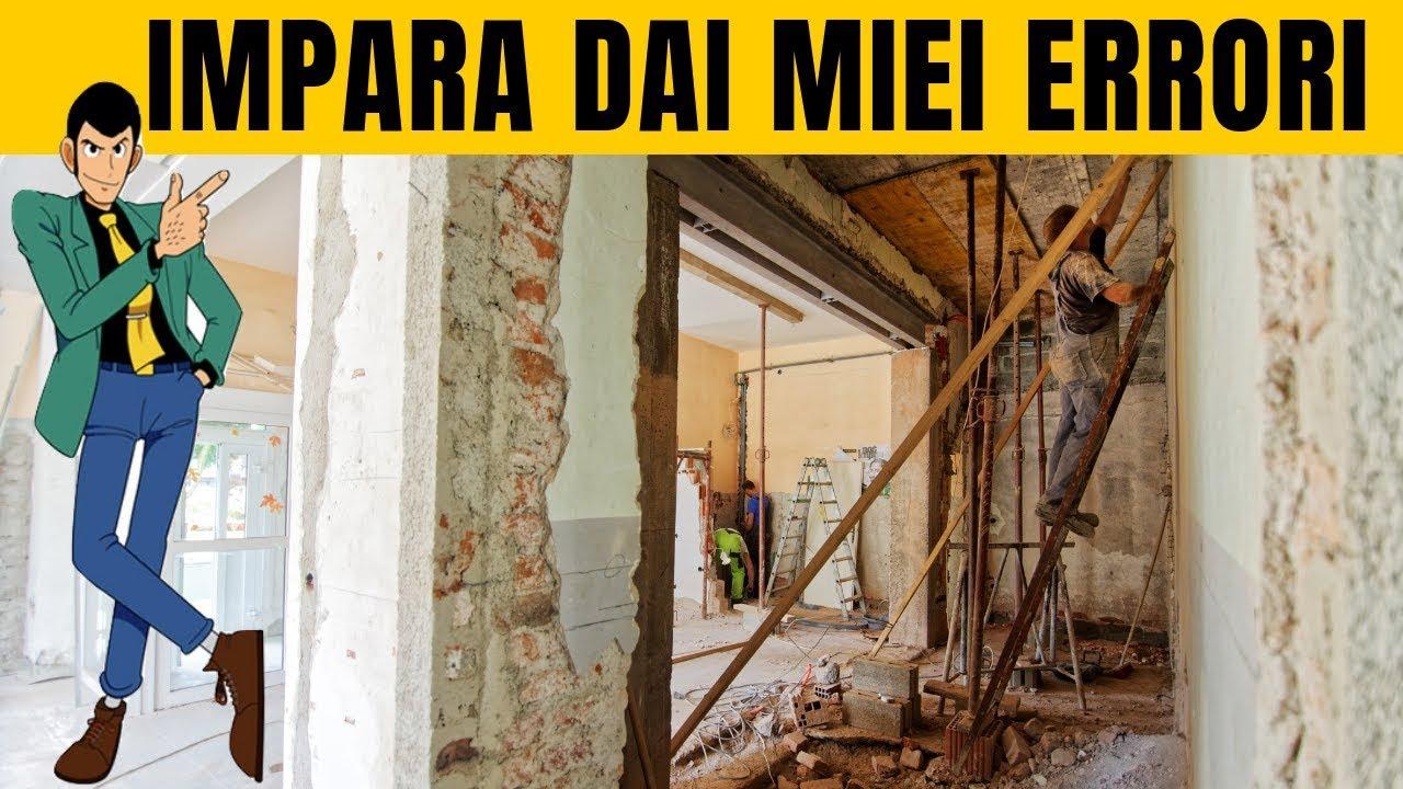 Quanto Costa Ristrutturare Una Stalla ristrutturare casa: 4 consigli per non prendere fregature!